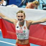 Tokio 2020. Justyna Święty-Ersetic zdobyło złoto. Co wiemy o lekkoatletce?