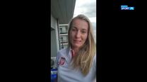 Tokio 2020. Karolina Koszewska: Spełniłam swoje marzenie (POLSAT SPORT). Wideo