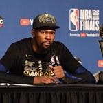Tokio 2020. Kevin Durant w koszykarskiej kadrze USA, James Harden się wycofał