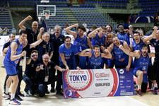 Tokio 2020. Koszykarze Włoch, Słowenii i Niemiec jadą na igrzyska