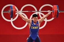 Tokio 2020. Lyu Xiaojun ze złotym medalem i rekordem olimpijskim w kategorii 81 kg