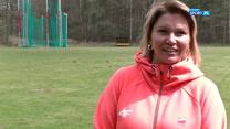 Tokio 2020. Malwina Sobierajska: Życiówki na igrzyskach będą spełnieniem marzeń (POLSAT SPORT). Wideo