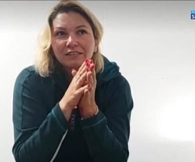 Tokio 2020. Malwina Wojtulewicz-Sobierajska: Byłam pewna medalu Wojciecha Nowickiego (POLSAT SPORT). Wideo