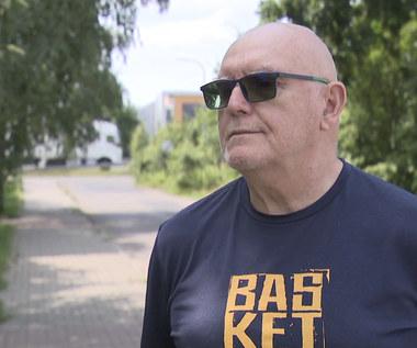 Tokio 2020. Mirosław Noculak o rywalizacji w koszykówce 3x3. Wideo (POLSAT SPORT)