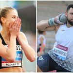 Tokio 2020. Olimpijska miłość biegaczki i kulomiota