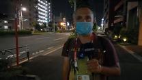 Tokio 2020. Patryk Serwański o ceremonii otwarcia igrzysk olimpijskich w Tokio. Wideo
