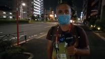 Tokio 2020. Patryk Serwański o zmaganiach i szansach medalowych w pierwszym dniu IO. Wideo