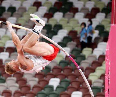 Tokio 2020. Piotr Lisek szósty w konkursie tyczkarzy. Nie spełnił marzenia