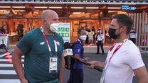 Tokio 2020. Piotr Małachowski: Niewiele zabrakło, ale taki jest sport (POLSAT SPORT). Wideo