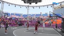 Tokio 2020.Piotr Renkiel: Pierwsze wyniki pokazują, że turniej jest nieprzewidywalny (POLSAT SPORT) Wideo