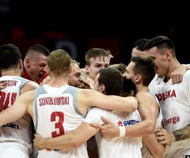 Tokio 2020. Polscy koszykarze rozpoczną kwalifikacje od meczu z Angolą