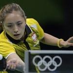 Tokio 2020: Porażka Li Qian w drugiej rundzie