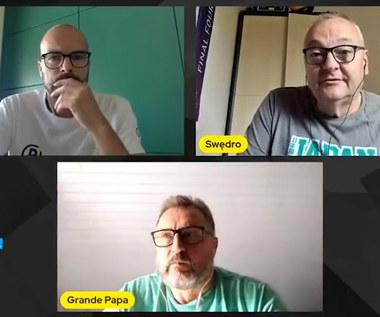 """Tokio 2020. """"Prawda Siatki"""" Tomasz Swędowski, Wojciech Drzyzga, Marcin Lepa o reprezentacji Japonii."""