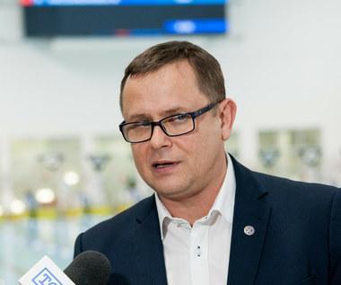Tokio 2020. Prezes PZP Słomiński: Wyrażam głęboki żal, analizujemy wydarzenia