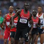 Tokio 2020. Rudisha nadal nie trenuje, udział w igrzyskach pod znakiem zapytania