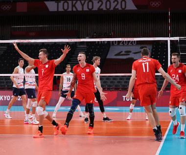 Tokio 2020. Siatkówka. Drużyna Rosyjskiego Komitetu Olimpijskiego ograła USA