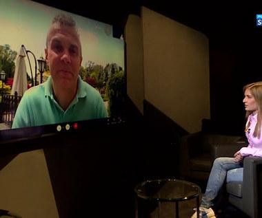 Tokio 2020. Szef Polskiej Misji Olimpijskiej: Świat sportowy zaszedł za daleko, żeby igrzyska się nie odbyły