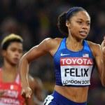 Tokio 2020. Sześciokrotna mistrzyni olimpijska Felix nie rezygnuje z marzeń