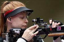 Tokio 2020. Szwajcarka Nina Christen złotą medalistką w karabinie małokalibrowym