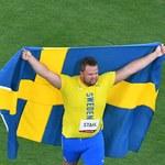 Tokio 2020. Szwedzcy dyskobole Stahl i Pettersson włączeni do drużyny... piłki ręcznej