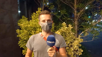 """Tokio 2020. Szybka kontra - Artur Gac i Patryk Serwański: ,,Każdemu udzieliły się ogromne emocje"""". Wideo"""