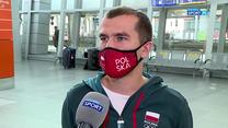 Tokio 2020. Tomasz Bartnik: Nie zaliczę do tych igrzysk olimpijskich do udanych (POLSAT SPORT). Wideo