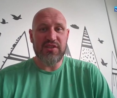 Tokio 2020. Tomasz Majewski: Cieszę się z kolejnych medali lekkoatletów (POLSAT SPORT). Wideo