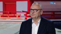 Tokio 2020. Tomasz Swędrowski: Na Polakach w meczu z Włochami ciążyła presja. WIDEO (POLSAT SPORT)