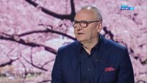 Tokio 2020. Tomasz Swędrowski: Polscy siatkarze mogą grać jeszcze lepiej o jakieś 10-11 procent. WIDEO (POLSAT SPORT)