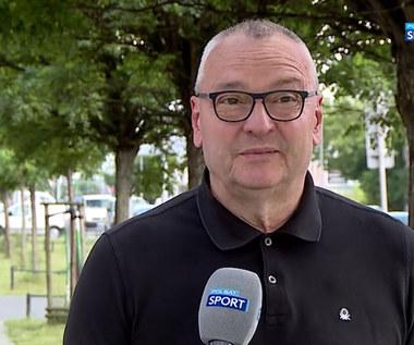 Tokio 2020. Tomasz Swędrowski: Wilfredo Leon robił wszystko. Nie wygramy takiego meczu jednym siatkarzem (POLSAT SPORT). Wideo