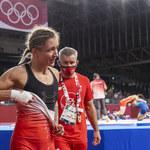 Tokio 2020. Trener polskich zapaśniczek: Sytuacja Zasiny wyjaśni się rano