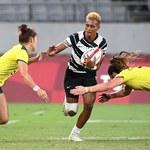 Tokio 2020. Tu się pisze historia! Fidżi może mieć jeszcze jeden medal w rugby