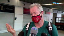 Tokio 2020. Vital Heynen: Mieliśmy za dużo łatwych spotkań (POLSAT SPORT). Wideo