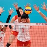 Tokio 2020. Wielka sensacja o krok. Mistrzynie olimpijskie bliskie eliminacji