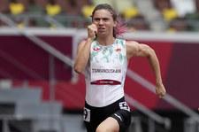 Tokio 2020: Władze Białorusi odsuwają od Igrzysk lekkoatletką Chryscinę Cimanouską