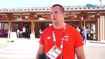 """Tokio 2020. Wojciech Nowicki podsumował igrzyska w Tokio. """"Najlepszy występ w mojej karierze"""" (POLSAT SPORT). Wideo"""