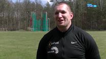 Tokio 2020. Wojciech Nowicki: W Tokio powalczymy o dwa medale dla Polski (POLSAT SPORT). Wideo