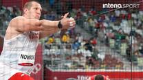 Tokio 2020. Wojciech Nowicki zdobył złoty medal! Paweł Fajdek trzeci. WIDEO