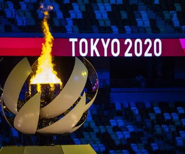Tokio 2020. Zapalił się autobus przewożący polskich lekkoatletów