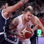 Tokio. Czechy uzupełniły grono uczestników zmagań w koszykówce