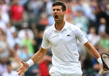 """Tokio. Djokovic potwierdził start, ma szansę na """"Złotego Szlema"""""""