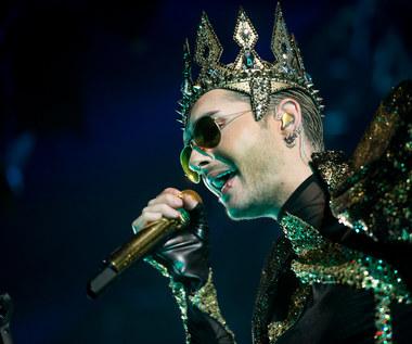 Tokio Hotel w Warszawie - 27 marca 2015 r.