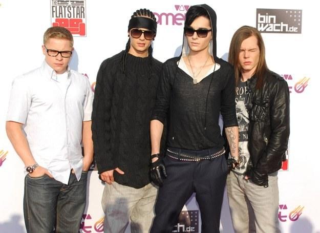 Tokio Hotel wydali koncertowy album /Getty Images/Flash Press Media