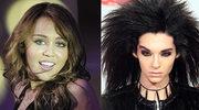 Tokio Hotel z Miley Cyrus?