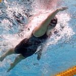 Tokio. Ledecky chce zdobyć więcej medali niż w 2016 r.