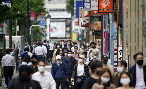 Tokio: Lekarze apelują o odwołanie igrzysk