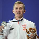 Tokio. Mateusz Borkowski chce już w maju uzyskać minimum na 800 m