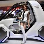 Tokio Motor Show 2015 pod znakiem nowych technologii