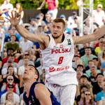 Tokio. Polacy awansowali do turnieju olimpijskiego w koszykówce 3x3