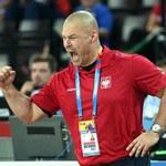 Tokio. Polscy koszykarze zaczynają walkę o igrzyska